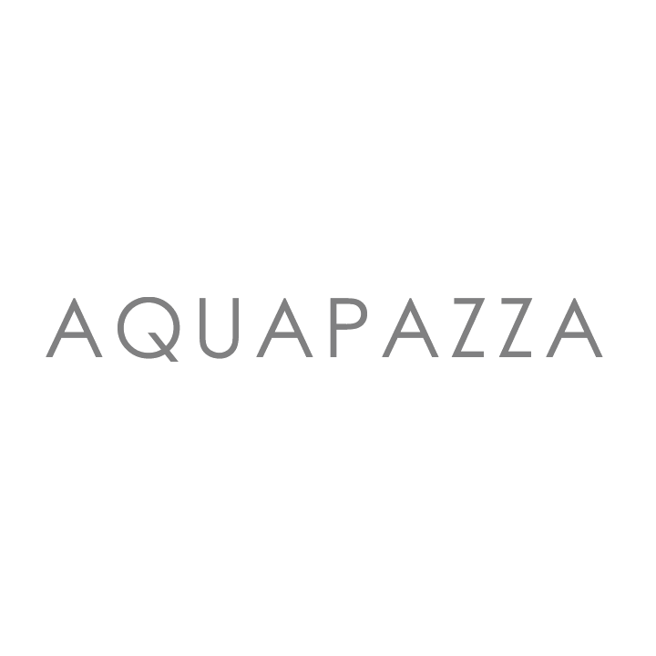 Aquapazza restaurant logo
