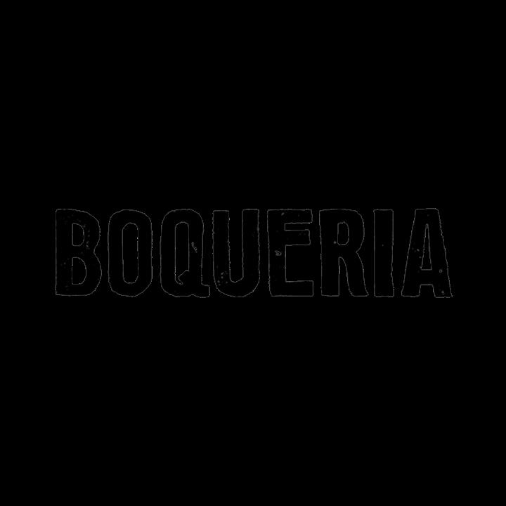 Boqueria restaurant logo