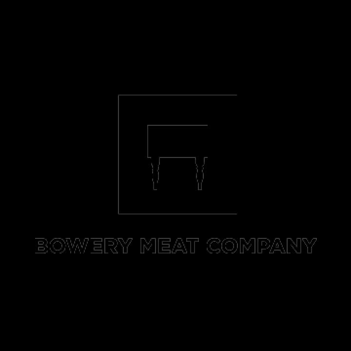 Bowery Meat Company restaurant logo