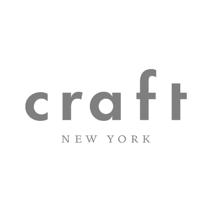 Craft restaurant logo