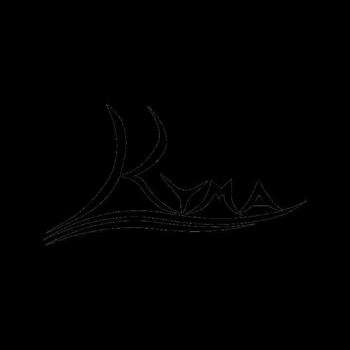 Kyma restaurant logo