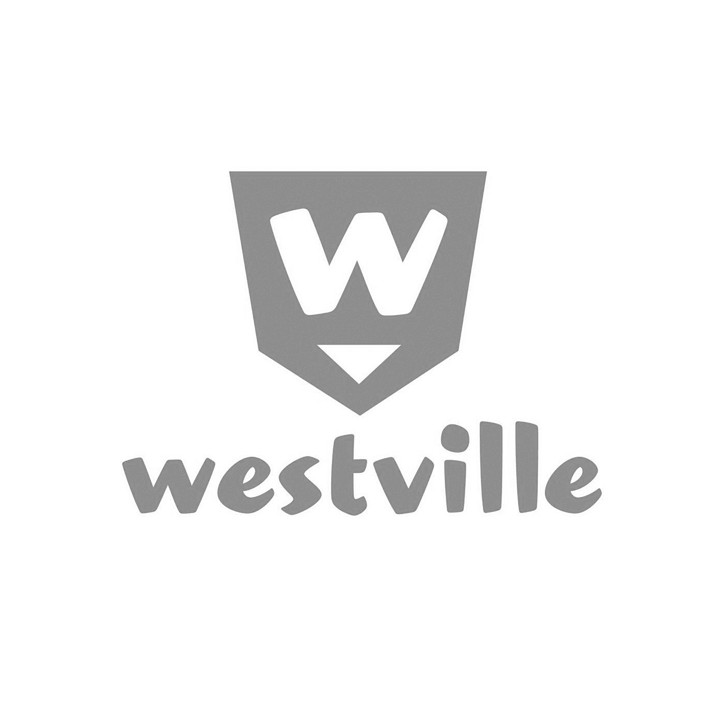 Westville restaurant logo